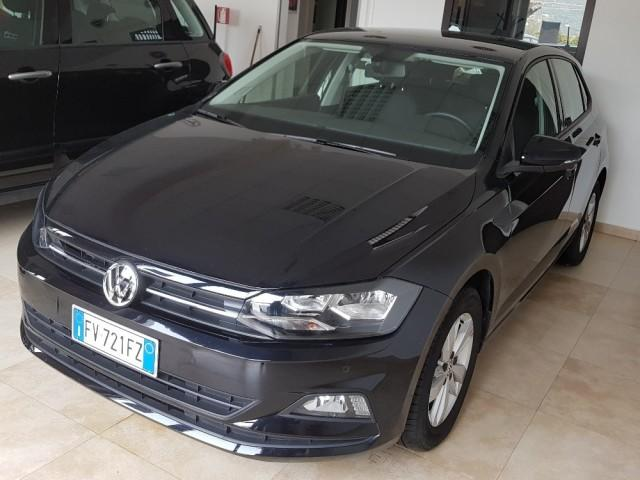 Volkswagen Polo 1.6 TDI 5p. Comfortline BlueMotion